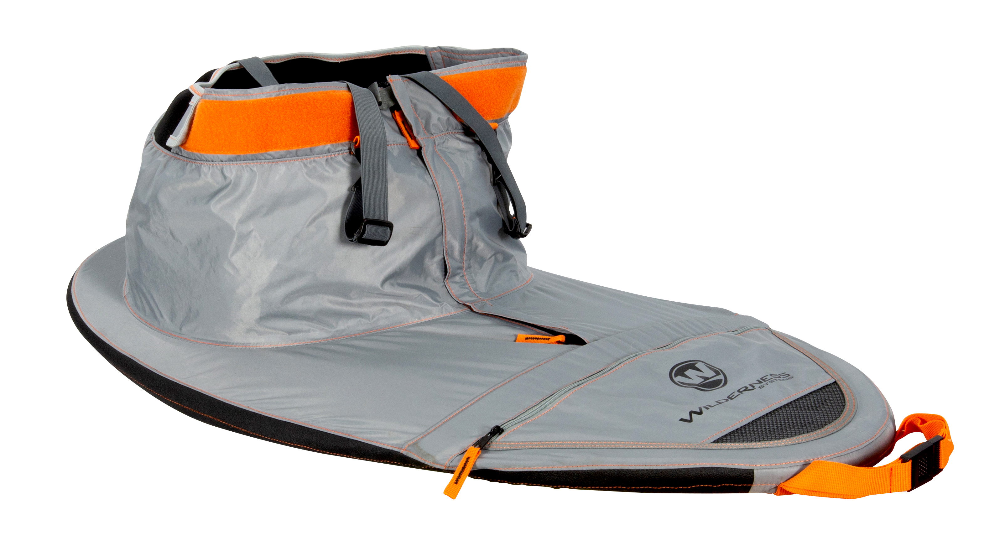 Sprayskirts & Cockpit Covers: TrueFit Skirt by Wilderness Systems - Image 2571