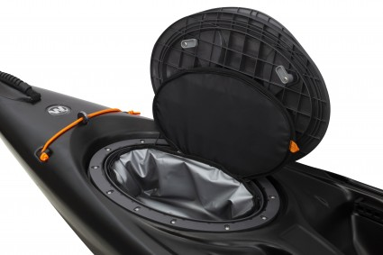 Coolers: Oval Orbix Hatch Cooler by Wilderness Systems - Image 2561