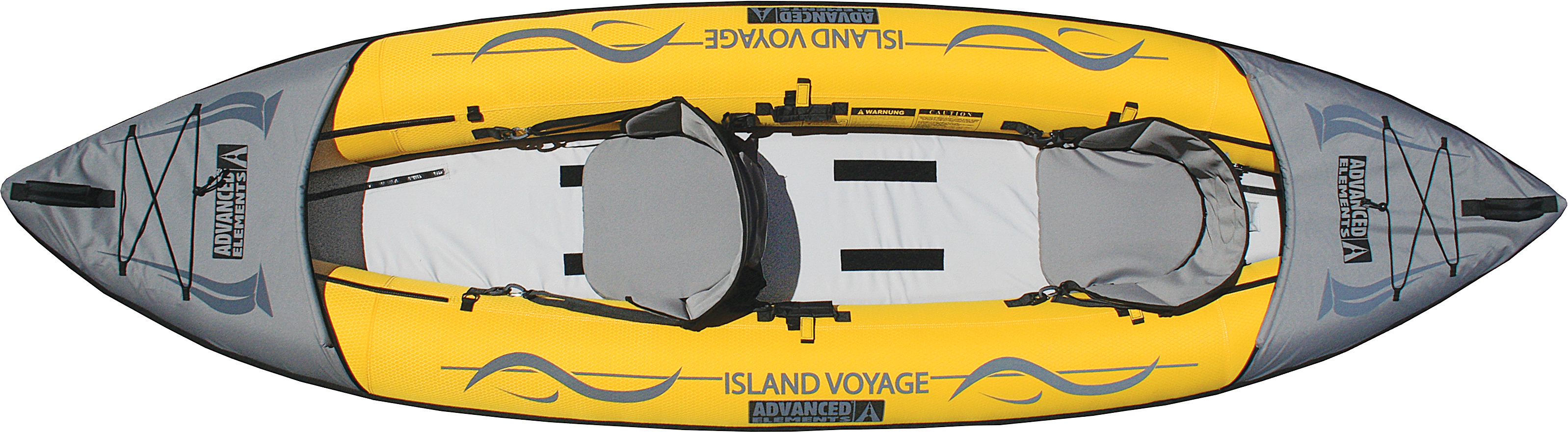 Kayaks: Island Voyage 2 by Advanced Elements - Image 4512