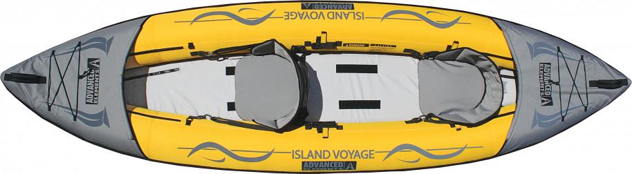 Kayaks: Island Voyage 2 by Advanced Elements - Image 4512