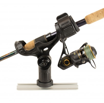Mounts, Tracks & Accessories: Omega Pro Rod Holder by YakAttack - Image 4639