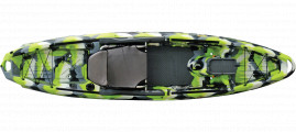 Kayaks: Big Fish 120 by 3 Waters Kayaks - Image 3037