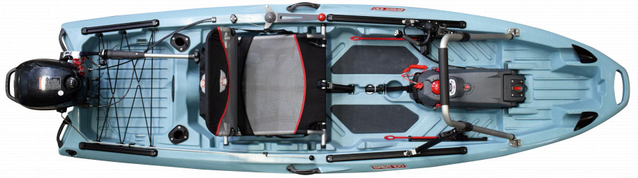 Kayaks: Bass 100 by Jonny Boats - Image 4687