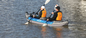 Kayaks: Scout™ 134 by Advanced Elements - Image 4688