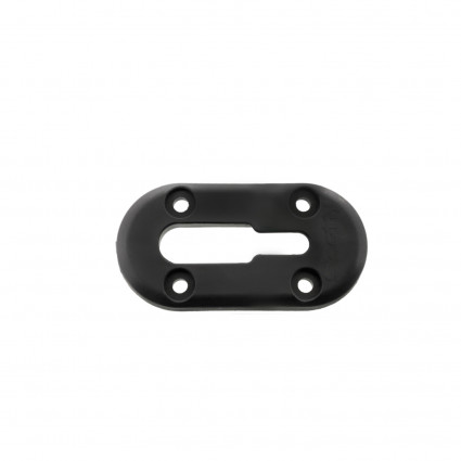Mounts, Tracks & Accessories: 440 BK-1 Low Profile Track by Scotty - Image 4740