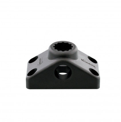 Mounts, Tracks & Accessories: 241 Combination Side / Deck Mount by Scotty - Image 4125
