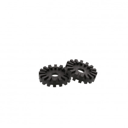 Mounts, Tracks & Accessories: 414 Offset Gears by Scotty - Image 4151