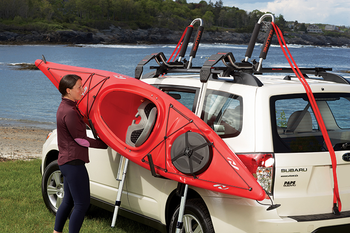 Transport, Storage & Launching: Telos XL by Malone Auto Racks - Image 4746