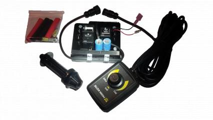Electronics: Electronic Throttle Control Kit by Bassyaks - Image 4738