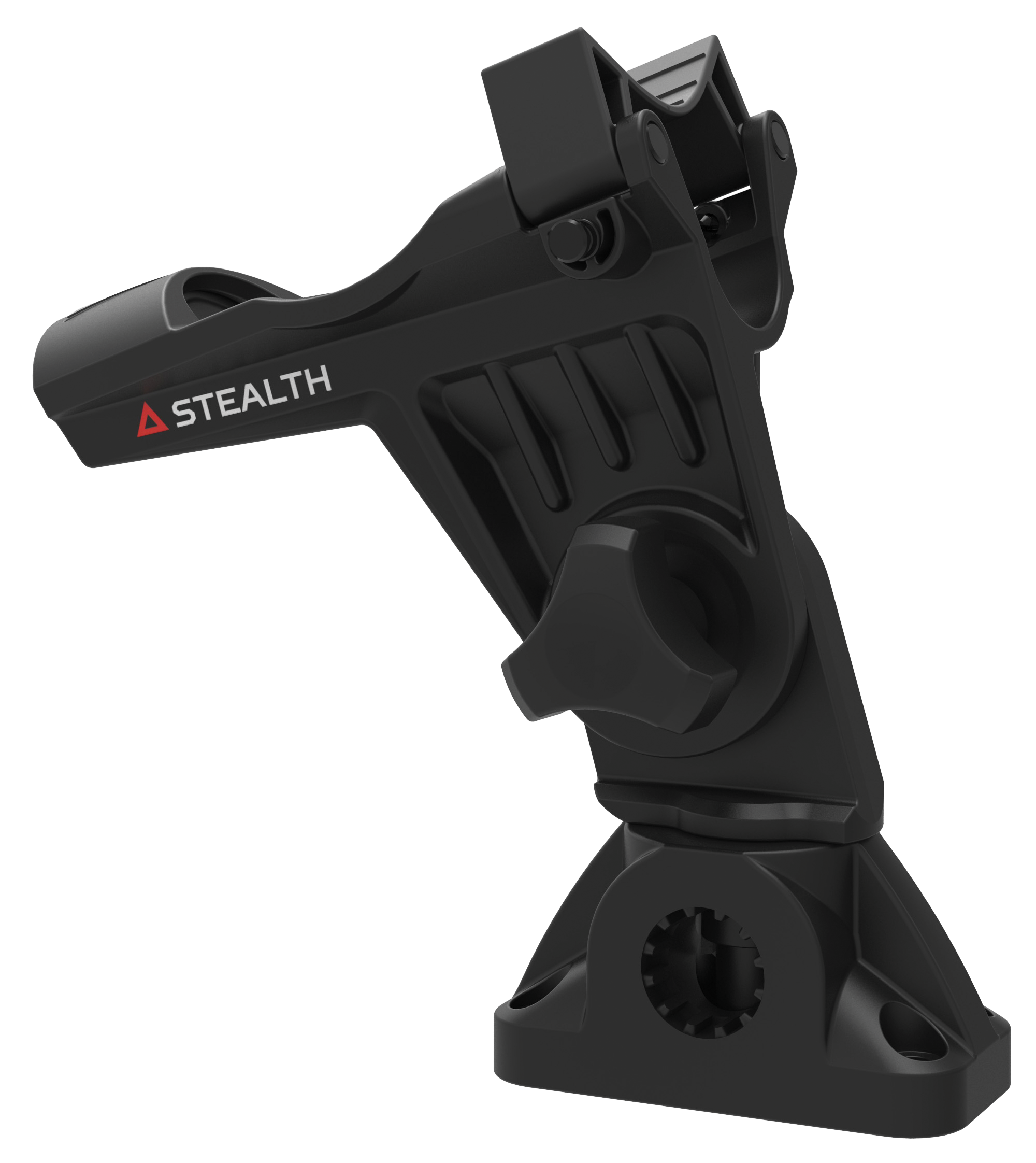 Mounts, Tracks & Accessories: QR - 2 Quick Release Rod Holder by Stealth Rod Holders - Image 4720