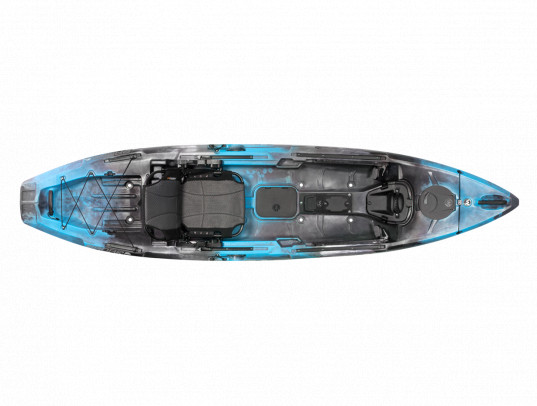 Kayaks: Radar 115 by Wilderness Systems - Image 3069
