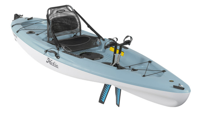 Kayaks: Mirage Passport by Hobie - Image 4779