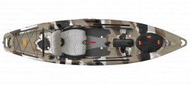 Kayaks: Lure 11.5 by Feelfree Kayaks - Image 2660