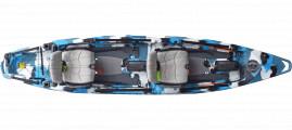 Kayaks: Lure II Tandem by Feelfree Kayaks - Image 2664