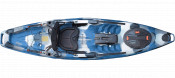 Kayaks: Moken 10 Lite by Feelfree Kayaks - Image 2666