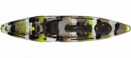 Kayaks: Moken 12.5 by Feelfree Kayaks - Image 2667