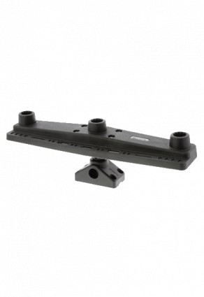 Mounts, Tracks & Accessories: 257 Triple Rod Holder Mount System by Scotty - Image 4149